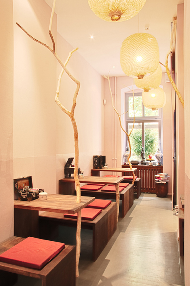 Si An Restaurant & Trà Café 1