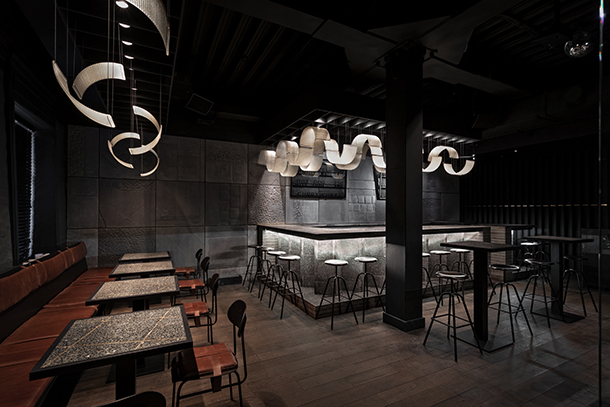 Berln Bar Moscow Thilo Reich Architectural Design 14
