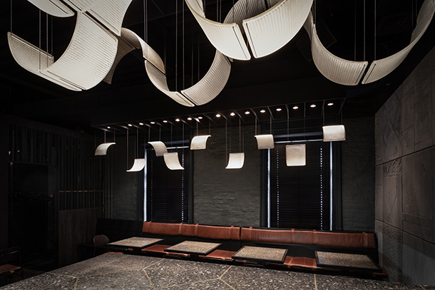 Berln Bar Moscow Thilo Reich Architectural Design 16