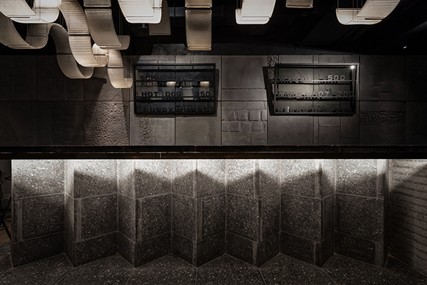 Berln Bar Moscow Thilo Reich Architectural Design 17