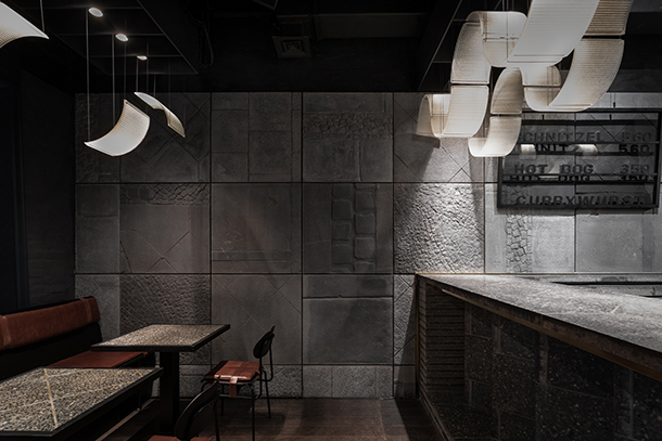 Berln Bar Moscow Thilo Reich Architectural Design 19